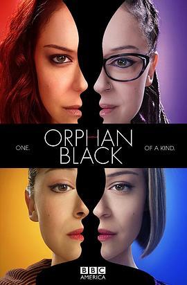 黑色孤儿 第三季的海报