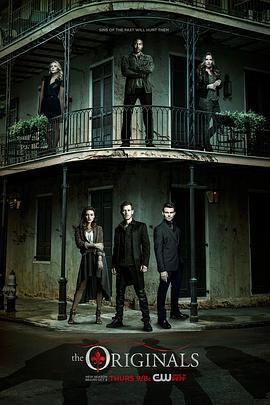 初代吸血鬼 第三季的海报