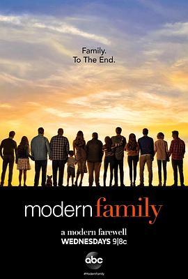 《摩登家庭 第十一季》全集/Modern Family Season 11在线观看