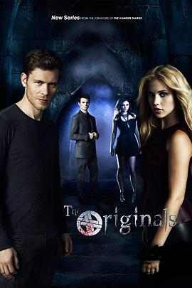初代吸血鬼 第二季的海报