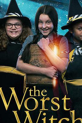 魔法学校 第三季的海报