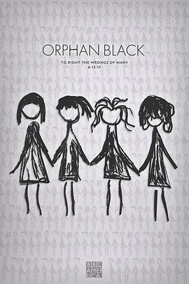 黑色孤儿 第五季的海报