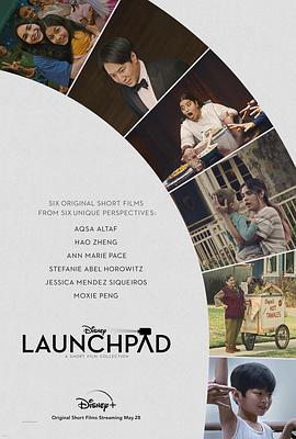 Launchpad的海报