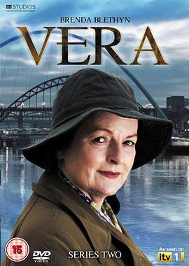 探长薇拉 第二季的海报