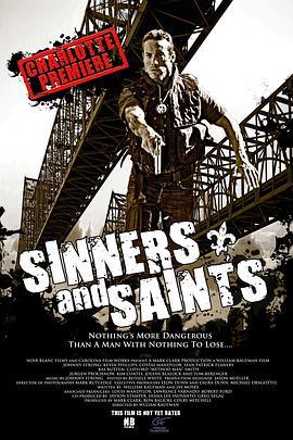 罪人和圣人的海报