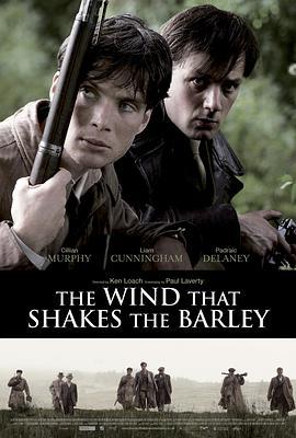 风吹麦浪的海报