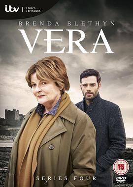 探长薇拉 第四季的海报