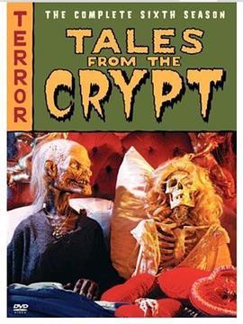 魔界奇谭 第六季的海报