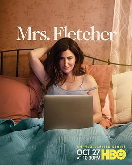 弗莱彻夫人的海报