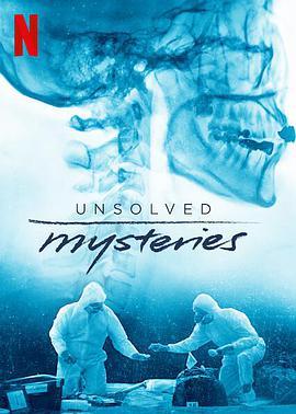 未解之谜 第二季的海报
