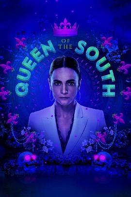 南方女王 第四季的海报