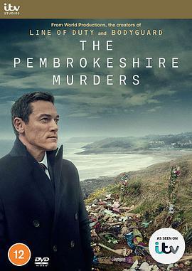 彭布罗克郡谋杀案的海报