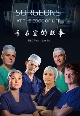外科医生:生命边缘 第一季的海报