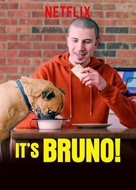 布鲁诺驾到!的海报