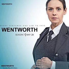 温特沃斯 第七季的海报