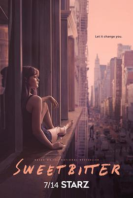 苦甜曼哈顿 第二季的海报