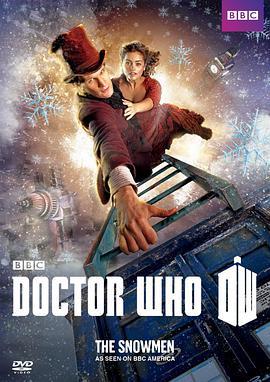 神秘博士:雪人的海报