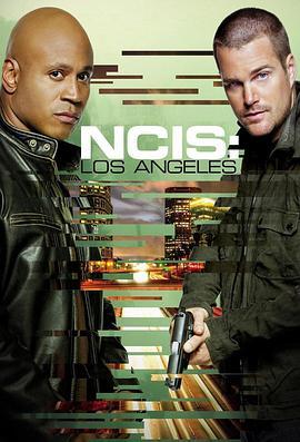海军罪案调查处:洛杉矶 第七季的海报