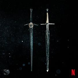 猎魔人 第二季的海报
