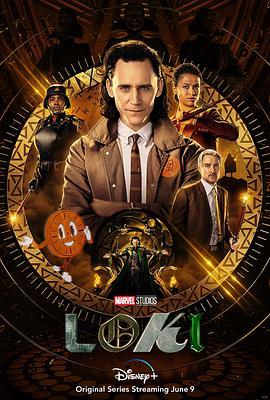 洛基 第一季的海报