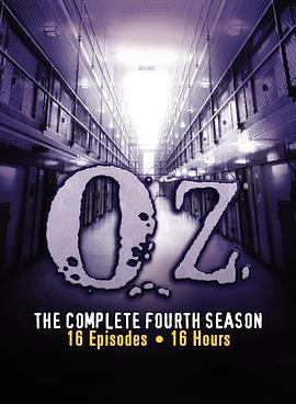 监狱风云 第四季的海报