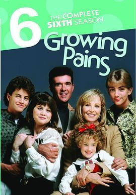 成长的烦恼 第六季的海报