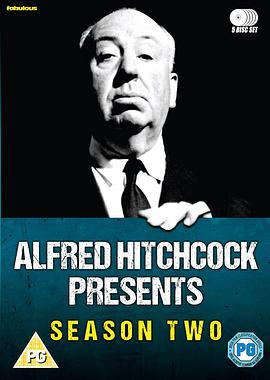 希区柯克剧场 第二季的海报