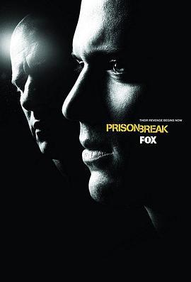 越狱 第六季的海报