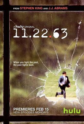 11.22.63的海报
