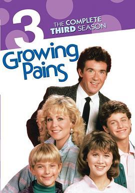 成长的烦恼 第三季的海报