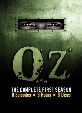 监狱风云 第一季的海报