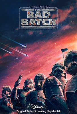 星球大战:残次品的海报