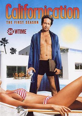 加州靡情 第一季的海报