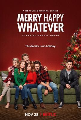 《节日快乐就好 第一季》全集/Merry Happy Whatever Season 1在线观看