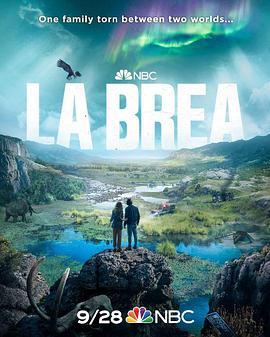 拉布雷亚的海报