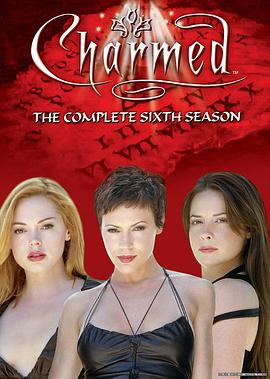 圣女魔咒 第六季的海报