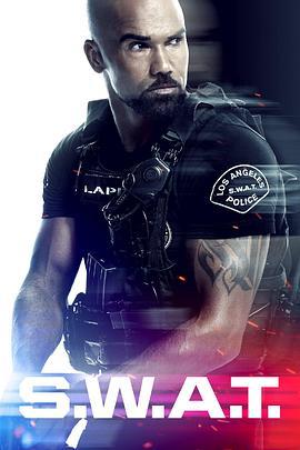 反恐特警组 第三季的海报