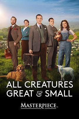万物生灵 第二季的海报