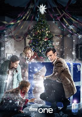 神秘博士:博士、寡妇和衣橱的海报