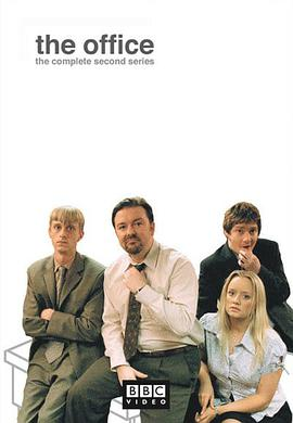 办公室笑云 第二季的海报