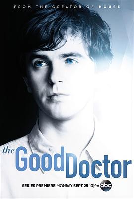 《良医 第一季》全集/The Good Doctor Season 1在线观看