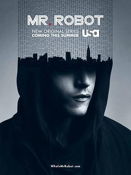 黑客军团 第一季的海报