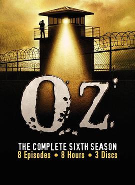 监狱风云 第六季的海报