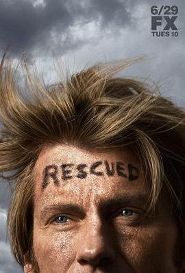 火线救援 第一季的海报