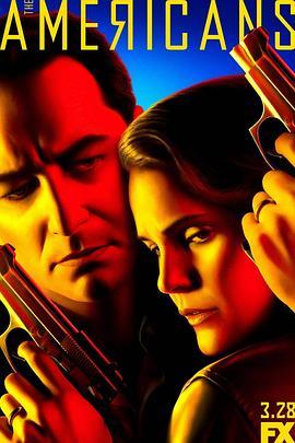 美国谍梦 第六季的海报