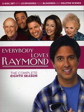 人人都爱雷蒙德 第八季的海报