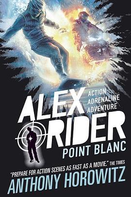 《少年间谍 第一季》全集/Alex Rider Season 1在线观看
