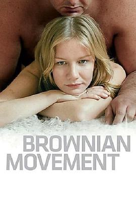 布朗运动的海报