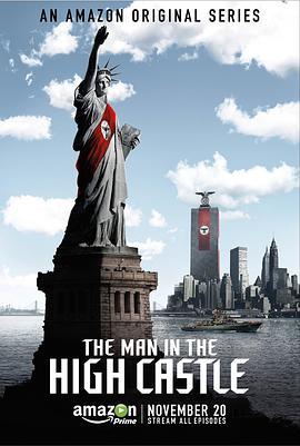 高堡奇人 第一季的海报