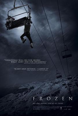 冷冻的海报